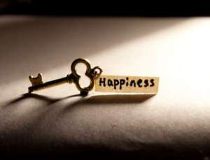 How to Attain Happiness