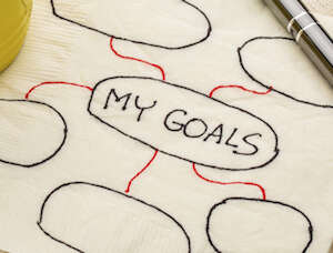 Setting Goals Hacks